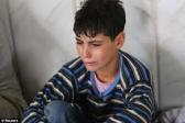 Boys Crying 2